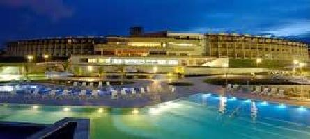 Garden Hotel Campina Grande Resort & Centro De Convencoes