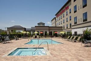 Hotel Hilton Garden Inn Fort Worth Alliance Airport