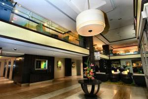 Hotel Hilton Garden Inn Washington Dc/bethesda