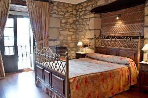 Hotel Domus Selecta Casona Los Caballeros