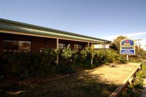 Hotel Best Western Broken Hill Oasis