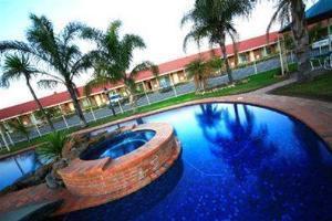 Hotel Best Western Pines Country Club Motor Inn