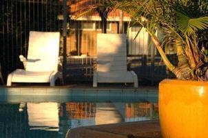 Hotel Best Western Hospitality Inn Geraldton