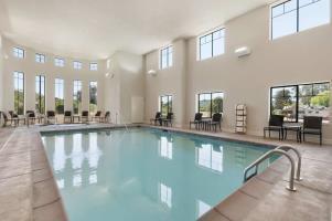 Hotel Hampton Inn & Suites San Luis Obispo