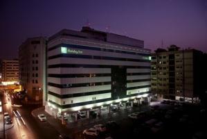 Hotel Holiday Inn Downtown Dubai