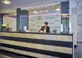 Sorell City Weissenstein Hotel