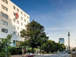 Ibis Berlin Mitte Hotel