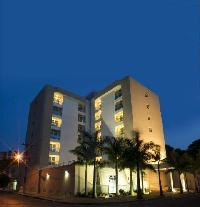 Crystal Hotel (ex. Crystal Residence Hotel)