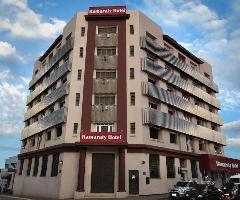 Hotel Itamaraty Anapolis