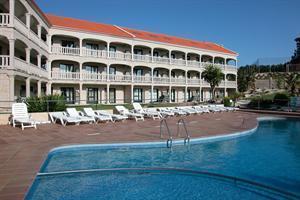 Hoteles portonovo 20 hoteles baratos en portonovo - Apartamentos en portonovo baratos ...