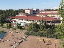 Hotel Naantali Spa (classic)