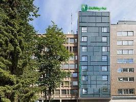 Hotel Holiday Inn Tampere Central Station