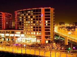 Hotel Grand Skylight Tianjin (standard King)