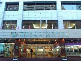 Hotel Busan Tourist (h)
