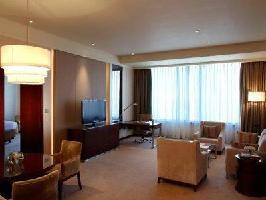 Hotel Renaissance Tianjin Lakeview