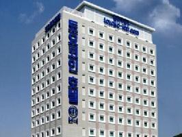 Hotel Toyoko Inn Busan Seo-myeon (h)