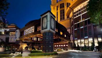 Hotel Conrad Macao, Cotai Central