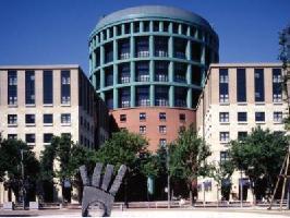Hotel Hyatt Regency Fukuoka (a)