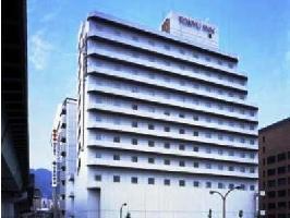 Hotel Kobe Sannomiya Tokyu Rei (a)