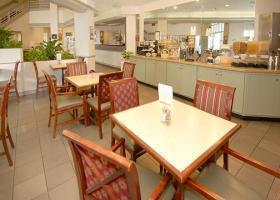 Hotel Comfort Inn Concord