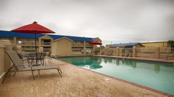 Hotel Best Western Inn Of Mcalester