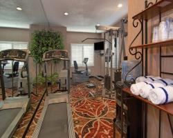 Hotel Best Western Plus Southpark Inn & Suites