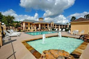 Hotel Best Western Plus Huntsville Inn & Suites