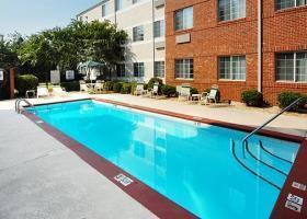 Hotel Mainstay Suites Greenville Airport