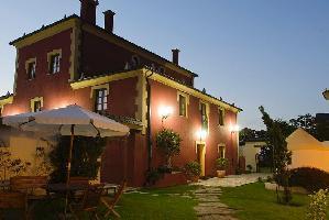 Hotel Casa Do Merlo