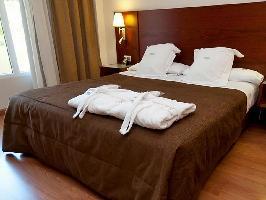 Hotel Los Llanos