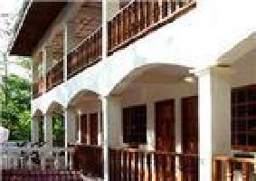 Hotel Tres Banderas