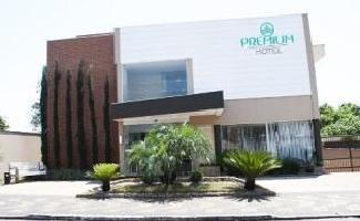 Premium Pirassununga Hotel (ex Pirassununga Othon Suites)