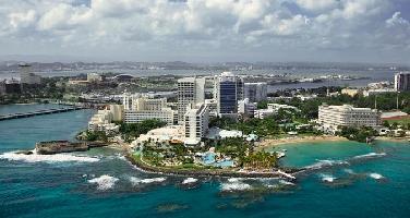 Hotel Condado Lagoon Villas At Caribe