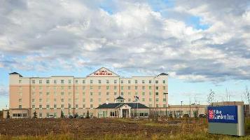 Hotel Hilton Garden Inn Edmonton International Airport