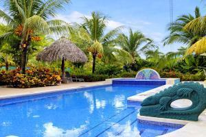 Alma Del Pacifico Hotel