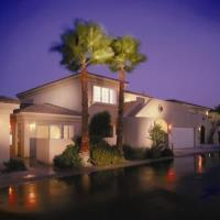 Hotel Raintree's Cimarron Golf Resort, Palm Springs