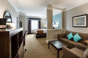 Hotel Comfort Suites At Katy Mills