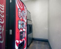 Hotel Comfort Inn & Suites I-10 Airport