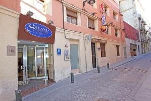 Hotel Savoy Hostal