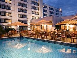 Mercure Eschborn Ost Hotel
