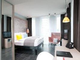 Indigo Berlin Alexanderplatz Hotel