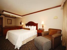 Hotel Best Western Edgewater Resort