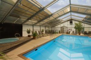 Hotel America's Best Value Inn Lamplighter Of Santa Fe