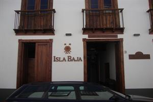 Hotel Isla Baja Suites