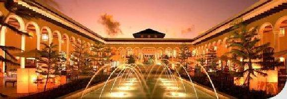 Hotel Infinity Blue Resort & Spa