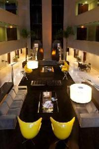 Hotel Brasil 21 (brasil 21 Convention Suites - Bloco B)