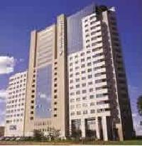 Hotel Melia Brasil 21 (brasil 21 Suites - Bloco F)