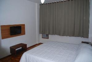 Turrance White Campinas Hotel