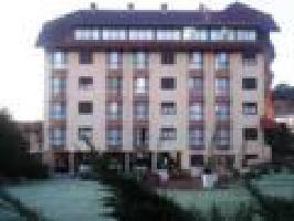 Tissiani Canela Hotel