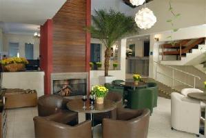 Hotel San Juan Business Jaguariaiva
